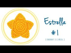 Estrella de Crochet #1 | PATRONES VALHALLA // Patrones gratis de ganchillo