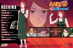 naruto shippuden characters - Google Search