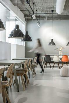 Design Studio Nu - Decom Office