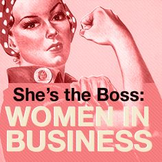 A look at how women are making strides in the business world.