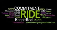 indoor cycling quotes - Google Search