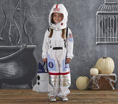 Astronaut Costume | Pottery Barn Kids