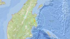 Un nuevo fuerte terremoto sacude esta Región