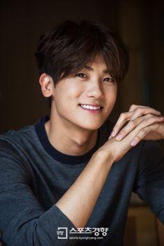 I love Park Hyungsik ❤️