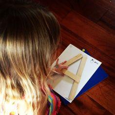 Free Alphabet Curriculum