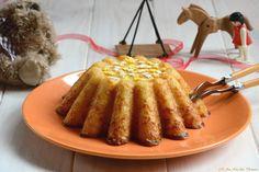 Recette facile du gâteau de riz (à l'ancienne), un dessert ou goûter comfort food qui régalera petits et grands - Un gâteau de riz moelleux et très savoureux