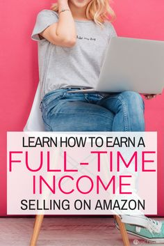 Are you looking for a way to make extra money? Find out how you can earn a full-time income from shopping clearance items!