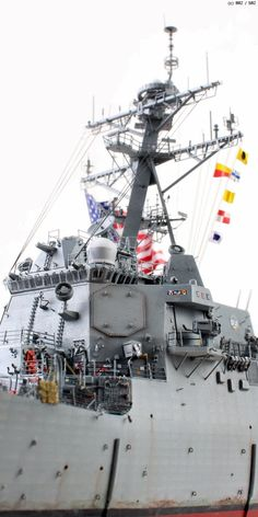 1/350 DDG-98 이지스 구축함 USS Forrester Sherman