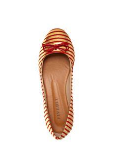 Sapatilha FiveBlu Fashion Dourada
