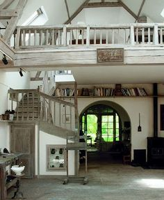 Interiors: Another french interior...