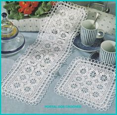 How to sell interior decorating services and products? - Crochet Filet