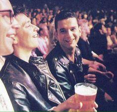 Depeche Mode 101 premiere