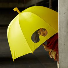 Goggles Umbrella .