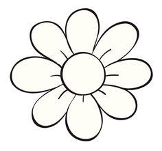 As 159 Melhores Imagens Em Moldes Paper Flowers How To Make