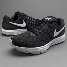 Nike Air Zoom Vomero 11 - Black/White-Anthracite-Dark Grey