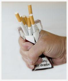 Rauchfrei werden: 3 einfache Hausmittel, die helfen.