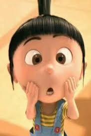 Martin Garrix - Animals (Agnes from Despicable Me) Minions So fluffy Animiertes Gif, Animated Gif, Whatsapp Animation, Gif Mignon, Image Minions, Gif Bonito, Agnes Despicable Me, Gif Lindos, Disney Pixar