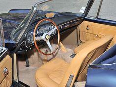 1960 Ferrari 250 GT Cabriolet Series II by Pininfarina | Villa Erba 2015 | RM Sotheby's