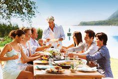 Lakeside living, Carinthian Lifestyle, Carinthia, Austria