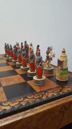 Chess Russia