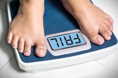 Why Doesn't My Weight Control Diet Work ?
