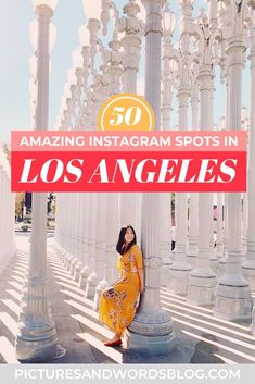 Los Angeles Travel Guide, Los Angeles Vacation, California Travel Guide, Places In California, Photography Guide, Travel Photography, Instagram Los Angeles, San Diego, Los Angeles Museum