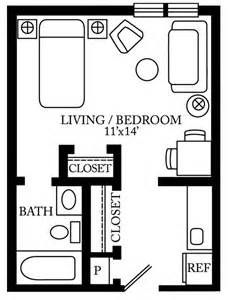 Studio Apartment Floor Plans For Seniors - Yahoo Image Search Results
