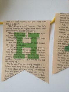 printing letters onto book pages (or sheet music)