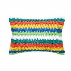 Multicolor Pillow | ZARA HOME United States of America