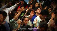 Holy Spirit Revival in SEOUL, KOREA!  (VIDEO)