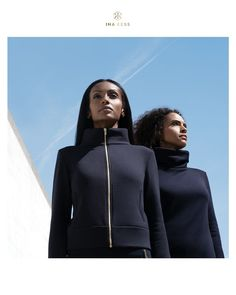 Strong women prefer styles that gives them every opportunity to be spontaneous. Swiss Design, Zurich, Athleisure, Strong Women, Editorial Fashion, Activewear, Opportunity, Collection, Dresses