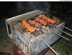 Kebab CPU