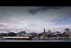 Este lunes comienza la vigésimo tercera versión del Festival Internacional de Cine de Valdivia - CNN Chile