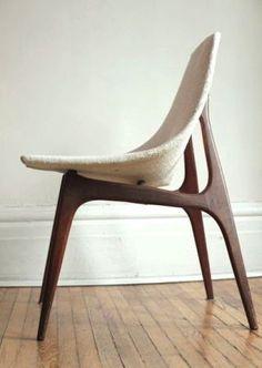 Toronto: 5 Mid Century Teak DR Chairs $595 - http://furnishlyst.com/listings/1135253