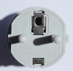 Italy Adapter Plug