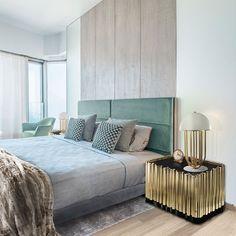 Proyectos de Interior Diseño de Lujo para inspirar a la hora de decorar su casa! Estas fantásticas ideas ciertamente darán alas a su creatividad. Tira más ideas e inspiraciones para tu casa en: http://www.covethouse.eu/inspirations/