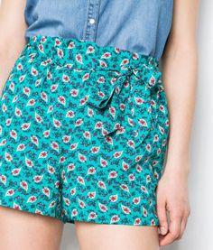 Summer Prints | Estampados dos pés à cabeça #Springfield