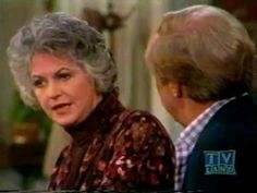 """Clip from """"Maude"""" starring Bea Arthur, where she expresses her anger over a conservative friend's ignorant comments Norman Lear, Bea Arthur, I Have A Secret, Golden Girls, Classic Tv, Feminine Style, Daffodils, Transgender, Lgbt"""