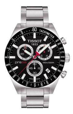 Ceasul Tissot PRS 516 Quartz Chronograph