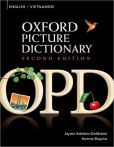 Oxford Picture Dictionary English-Vietnamese: Bilingual Dictionary for Vietnamese speaking teenage and adult students of English
