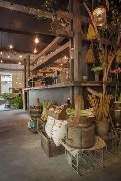 Restaurant Little V Rotterdam_MASA architects (Hiroki MAtsuura + René SAngers)_© Bill de Klimpe-11