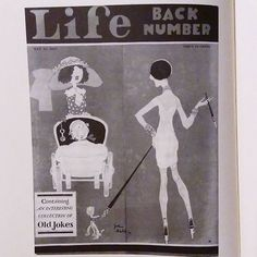 1927 cover of Life Magazine Gibson Girl, Life Magazine, Jokes, Baseball Cards, Chistes, Funny Jokes, Memes, Lifting Humor, Humor