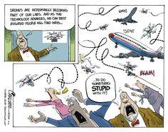 Stuart Carlson Editorial Cartoon, September 11, 2015     on GoComics.com
