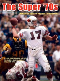 St Louis Cardinals Football, Cardinals Nfl, Nfl Football Players, Football Memes, New Nfl Helmets, Sports Illustrated Covers, Nfl History, Football Photos, Vintage Football