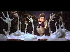 ParaNorman - Official Trailer [HD]