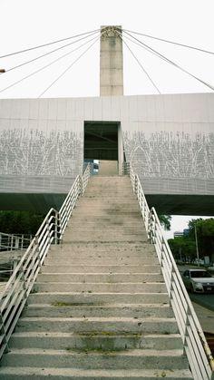 Museo elevado de Villahermosa (musevi)