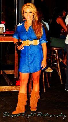 Pin af Melissa Rutland på Fashion Forward: trend setting one style ...