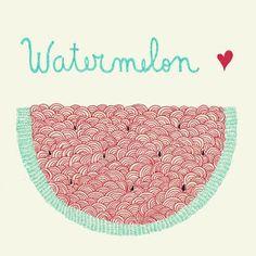 Watermelon♥