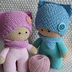 Cute dolls                                                                                                                                                      More