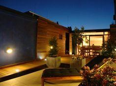 The Ester Atico Azul apartment in Barcelona - Friendly Rentals Barcelona Accommodation, Barcelona Apartment, Bright Apartment, Terrace Garden, Barcelona Spain, Natural, Patio, Building, Outdoor Decor